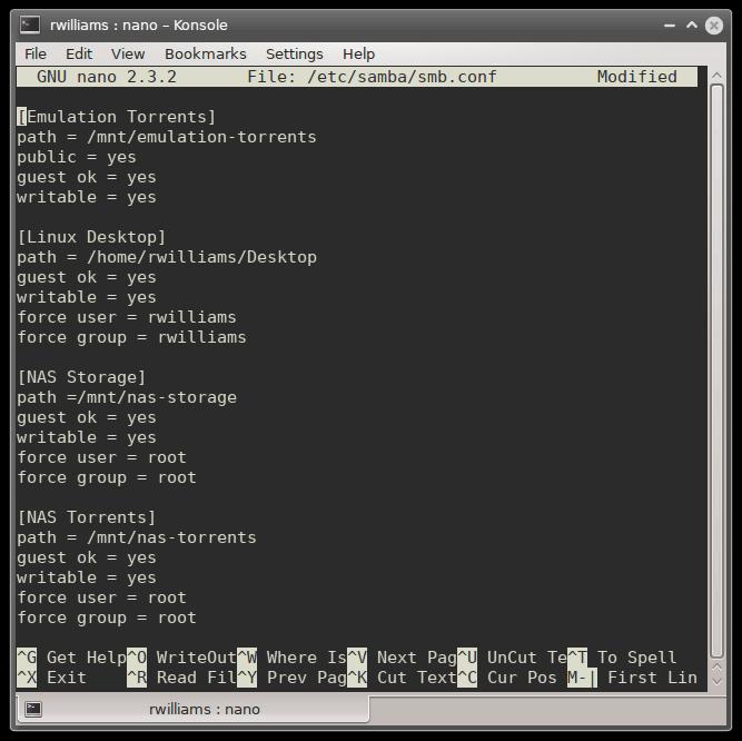 How to Set Up a shared folder using Samba on Ubuntu with
